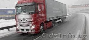 Перевозки импортно-экспортных грузов UZ-EU-UZ - Изображение #9, Объявление #1447444