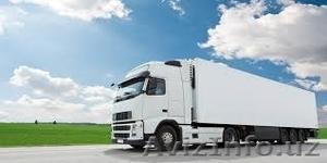 Перевозки импортно-экспортных грузов UZ-EU-UZ - Изображение #8, Объявление #1447444