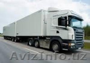 Перевозки импортно-экспортных грузов UZ-EU-UZ - Изображение #7, Объявление #1447444
