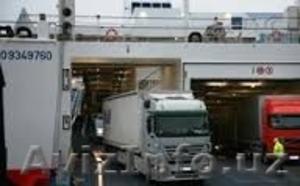Перевозки импортно-экспортных грузов UZ-EU-UZ - Изображение #5, Объявление #1447444