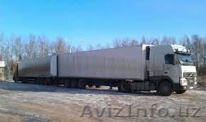 Перевозки импортно-экспортных грузов UZ-EU-UZ - Изображение #10, Объявление #1447444